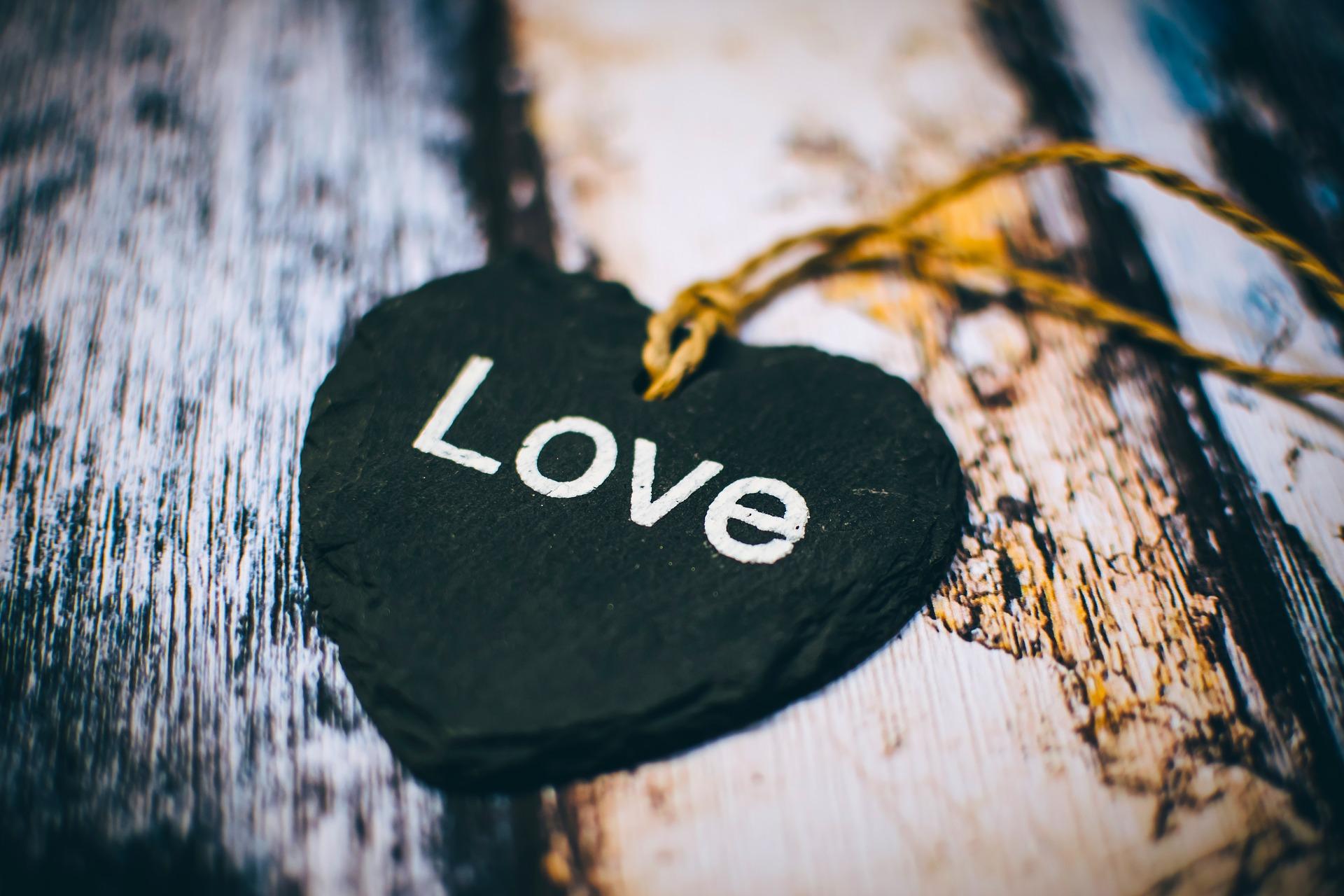 Teleurstelling in de liefde
