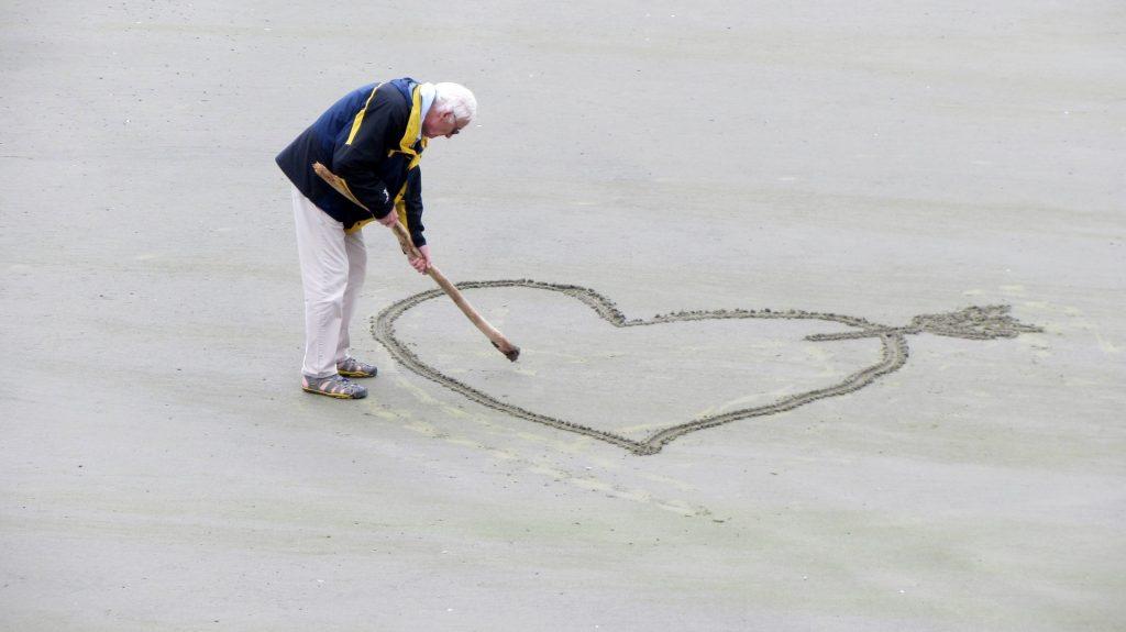prille liefde, van single naar relatie